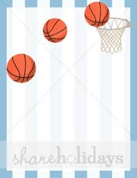 basketball background party clipart u0026 backgrounds