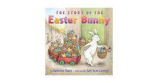 the story of the easter bunny the story of the easter bunny best easter gifts 2018 popsugar