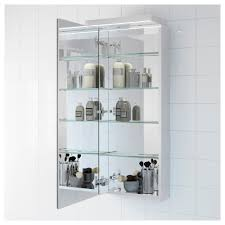 godmorgon mirror cabinet with 1 door 40x14x96 cm ikea