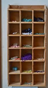 Free Standing Wood Shelves Plans by Best 25 Cubby Shelves Ideas On Pinterest Cubbies Laundry Room