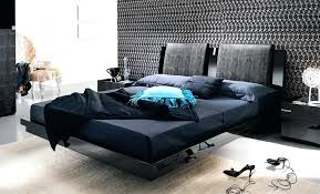 Platform King Size Bed Frame King Size Bed Frame And Box Modern Platform King Size Bed