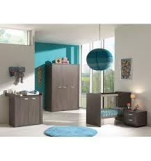 chambre complète bébé avec lit évolutif chambre bébé complète en hêtre avec lit évolutif coloris chêne berg