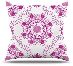 Pink Decorative Pillows Pink Decorative Pillow Home Decor 2017
