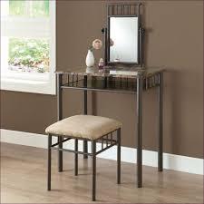 Bedroom Vanity Set Bedroom Makeup Desk With Mirror Women U0027s Vanity Table Lighted
