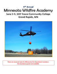Wildfire Brookings by Christi Powers U2013 Minnesota Incident Command System