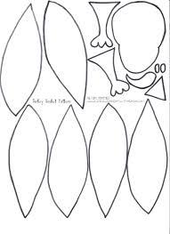 printable craft patterns free printable felt craft patterns
