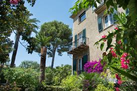 Antibes France Map by Hotel Antibes France Mas Djoliba