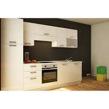 cuisine equipee pas cher cuisine complete pas chere cuisine complte toro m bicolor noir et