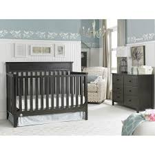 Convertible Crib Walmart by Bedroom Exciting Fabric Baby Cribs At Walmart With Dark Wood