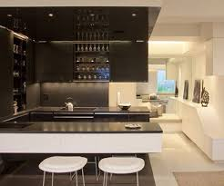 modern apartment decor on a amazing contemporary apartment