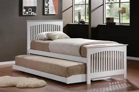 White Bedroom Furniture Toronto Toronto 3ft Guest Bed White Birlea Furniture