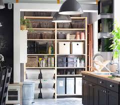 kitchen storage room ideas smart storage ideas for small kitchens gosiadesign com