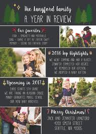 year in review christmas card year in review christmas card photoshop template yir03 posy prints