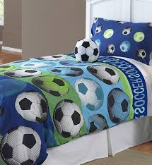 Soccer Comforter 21 Images Soccer Decor For Bedroom Home Devotee