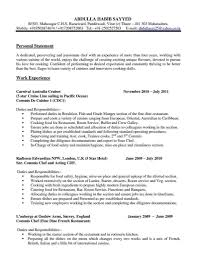 australian resume sample chef duties resume cv cover letter chef duties chef iyer commis chef sample resume sample management cover letters executive chef resume template
