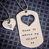 his and hers dog tags shop personalized dog tag on wanelo