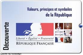 si e du conseil constitutionnel de l utilité des valeurs de la république si l extrême droite