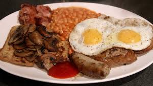 from english breakfast ulster fry hangover cures