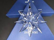 swarovski annual ornament ebay