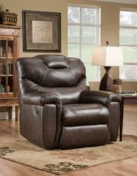 Wall Hugger Recliners Mclaren Big Man U0027s Wall Hugger Recliner Sofas And Sectionals