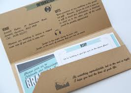 ticket wedding invitations click to enlarge invitations gig tickets and weddings