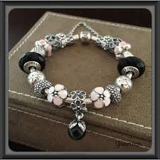 beaded silver bracelet pandora images 248 best pandora images pandora jewelry pandora jpg