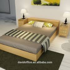 Simple Wooden Double Bed Designs Pictures Simple Indian Bed Designs