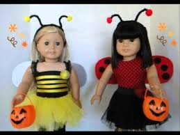 doll halloween costumes american halloween costumes youtube