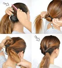 juda hairstyle steps step by step hairstyles for school girls hairstyles messy bun