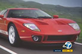 Rare Cars Stolen From Collector U0027s Warehouse In Canoga Park