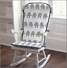 Rocking Chair Miami Rocking Chair Cushions With Arm Pads Chair Home Furniture