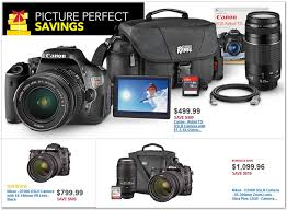 canon rebel black friday best buy