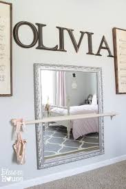How To Bedroom Makeover - best 25 dance bedroom ideas on pinterest dance rooms girls