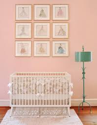 Nursery Floor Lamps Bedroom Soft Wall Paint Plus Princess Grouping Pictures Above Nice