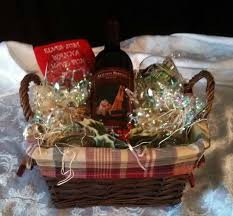 christmas wine gift baskets wines accessories and gifts from serenity valley winery