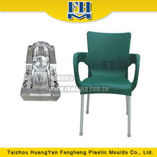 moloc plastic injection chair mold