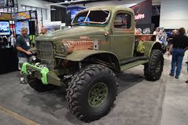 sema jeep for sale sema 2016 meet