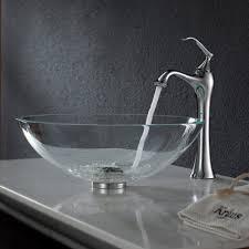 Lowes Vessel Faucets Furniture Home 034449657129 Modern Elegant New 2017 Design