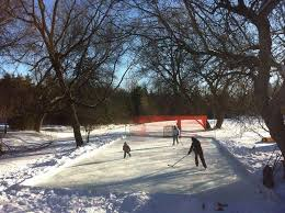 Backyard Ice Rink Kits by Buy Backyard Rink Liners Online Rinkmaster