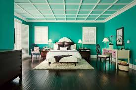 teal bedroom michigan home design
