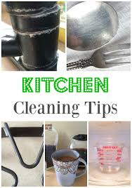 cleaning tips for kitchen cleaning tip tuesday kitchen cleaning tips lemons lavender