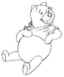 draw winnie pooh draw step step