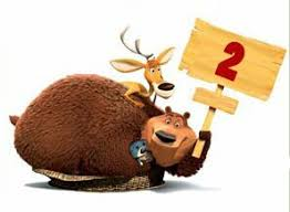 open season 2 dvd review entertainment