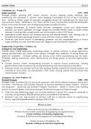 Hedge Fund Resume Sample by Wharton Resume Template Building Maintenance Resume Example