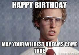 Husband Birthday Meme - a birthday in memes unto adoption