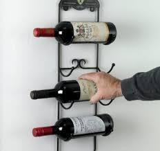 incredible best 20 wall mounted wine racks ideas on pinterest wine