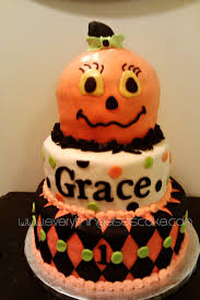 halloween everything else is cake