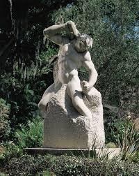 man carving his own destiny by albin polasek polasek pinterest