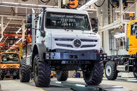 mercedes unimog for sale usa 2015 unimog u5023 gains even more road equipment package