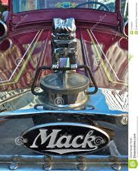 mack truck ornament editorial image image 21126220